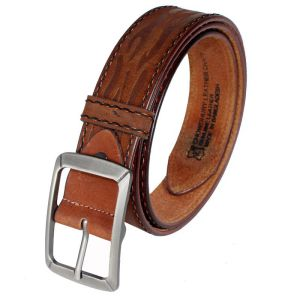 Brown Color Belt Price BD | Brown Color Belt