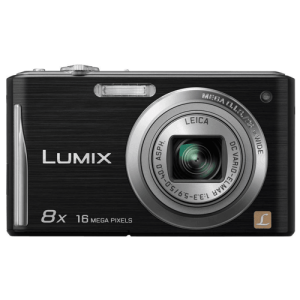 Panasonic LUMIX FH27 Camera Price BD | Panasonic LUMIX FH27 Camera