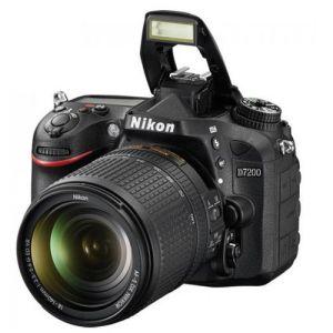 Nikon D7200 Camera Price BD | Nikon D7200 Camera
