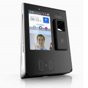 Face Detection Time Attendance System Price BD | Time Attendance System