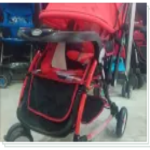 Baby Trolley price BD | 720W Baby Trolley