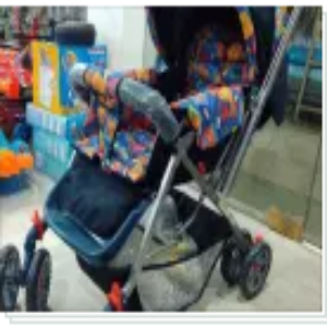Baby Trolley price BD | 039 Baby Trolley