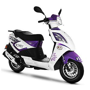 Znen Goldfish Scooter Price BD | Znen Goldfish Scooter