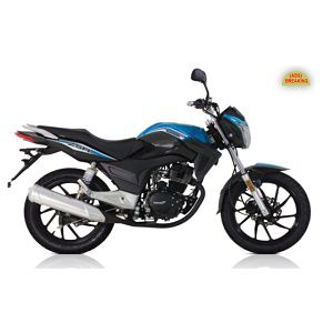 Znen REX 127 Motorcycle Price BD | Znen REX 127 Motorcycle