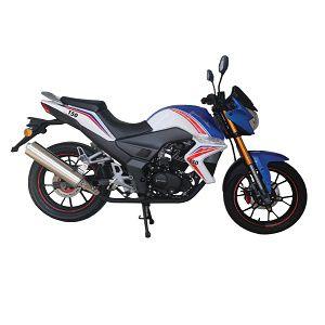 Znen DBR Motorcycle Price BD | Znen DBR Motorcycle