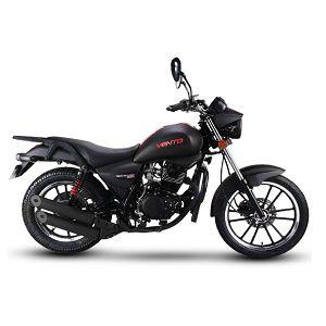 Znen Vento Motorcycle Price BD | Znen Vento Motorcycle
