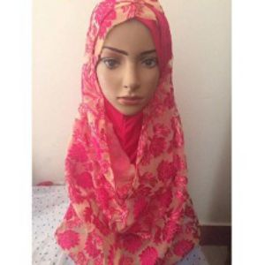 Double Layer Hijab Price BD | Double Layer Hijab