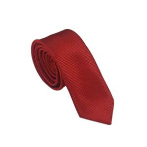 Red Synthetic Tie Price BD | Red Synthetic Tie