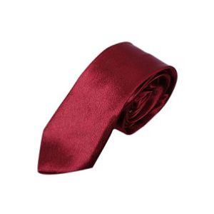 Maroon Silk Tie Price BD | Maroon Silk Tie
