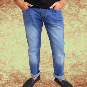 Alcott Light Jeans Pant Price BD | Alcott Light Jeans Pant