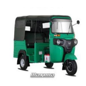 Bajaj Maxima CNG Auto Rickshaw Price BD | Bajaj Maxima CNG Auto Rickshaw