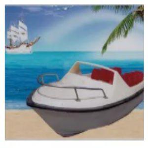 NLSMW 8 Mini Challenger Speed Boat Price BD | NLSMW 8 Mini Challenger Speed Boat