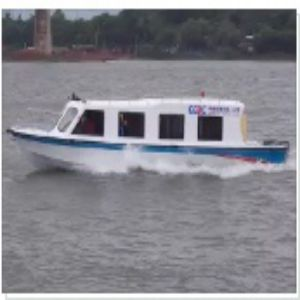 Cabin Cruiser Speed Boat Price BD | Cabin Cruiser Speed Boat