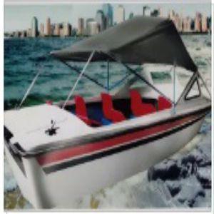 Cabin Cruiser Boat Price BD | Cabin Cruiser Boat