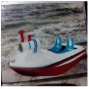 Fiber Glass Paddle Boat Price BD | Fiber Glass Paddle Boat