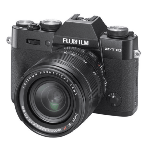 Fujifilm X T10 XC16 50mm Camera Price BD | Fujifilm X T10 XC16 50mm Camera