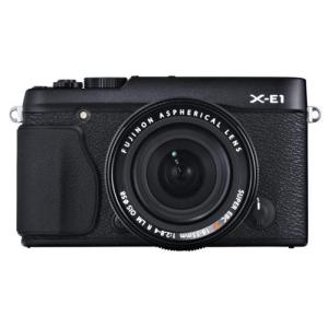 Fujifilm X E1 XF 18 55mm Camera Price BD | Fujifilm X E1 XF 18 55mm Camera