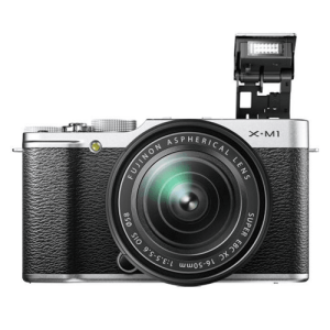 Fujifilm X M1 XC 16 50mm Camera Price BD | Fujifilm X M1 XC 16 50mm Camera