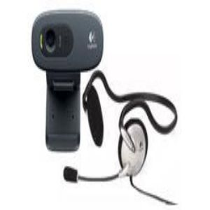 Logitech C270 Camera Price BD | Logitech C270 Camera
