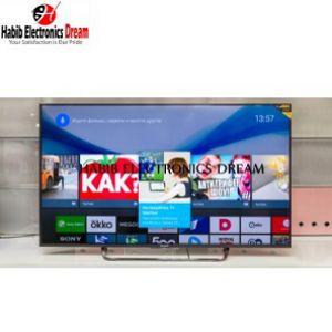 SONY BRAVIA 65 INCH X8505C 4K 3D TV 4000 PIXEL RESOLUTION