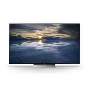SONY BRAVIA 55 INCH S8500C 4K 3D TV WITH UHD RESOLUTION
