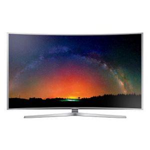 SAMSUNG 55 INCH JS8000 SUHD 4K 3840 PIXEL TV