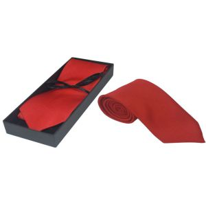 Red Silk Tie Price BD | Red Silk Tie