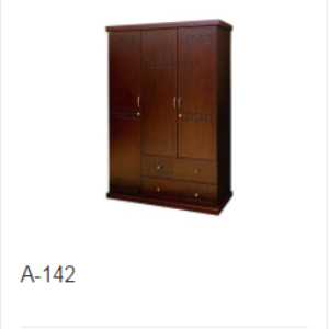 Brothers Furniture A142 Price BD | Brothers Furniture Almirah
