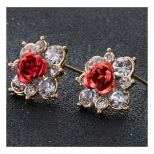 Diamond Earring Price BD | Diamond Earring