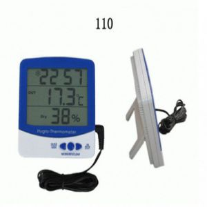 Digital Hygrometer Price BD | Digital Hygrometer
