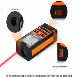 40m Laser Distance Meter