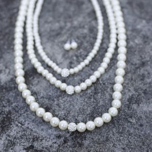 Pearl Necklace Price BD | Pearl Necklace