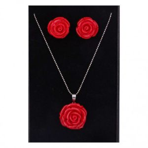 Flower Necklace Price BD | Flower Necklace