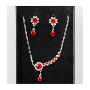 Crystal Necklace Price BD | Crystal Necklace