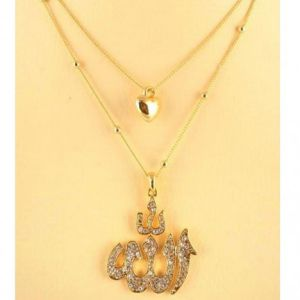 Crafted Necklace Price BD | Crafted Necklace