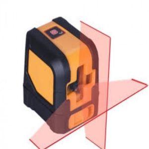 Laser Cross Line Level Meter
