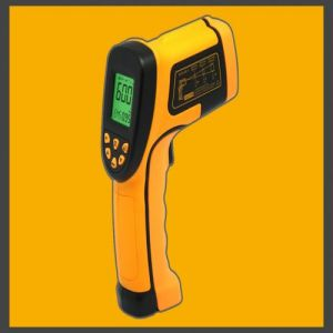 AS842A Infrared Thermometer
