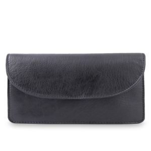 Black Leather Purse Price BD | Leather Purse