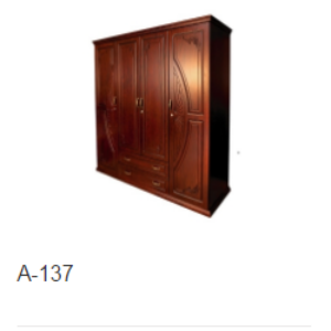 Brothers Furniture A137 Price BD | Brothers Furniture Almirah