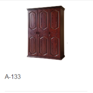 Brothers Furniture A133 Price BD | Brothers Furniture Almirah