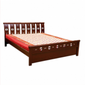 Brothers Furniture B155 Price BD | Brothers Furniture Bamboo Bed