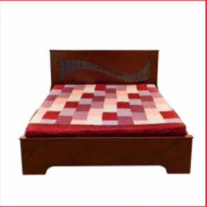 Brothers Furniture B159 Price BD | Brothers Furniture Alfa Bed