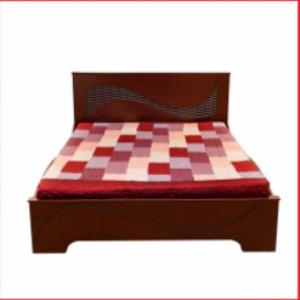 Brothers Furniture B159 Price BD | Brothers Furniture Alfa Bed