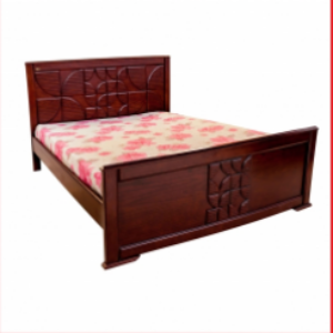 Brothers Furniture B154 Price BD | Brothers Furniture Cambrian Bed