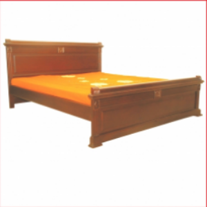 Brothers Furniture B108 Price BD | Brothers Furniture Rupsha Bed