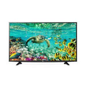 LG 43 INCH UF640T 4K UHD TV