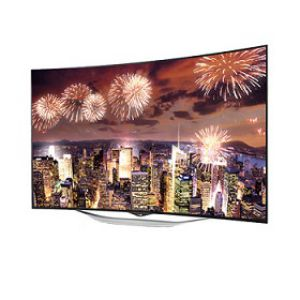 LG 55 INCH EC930T OLED 3D CURVED TV