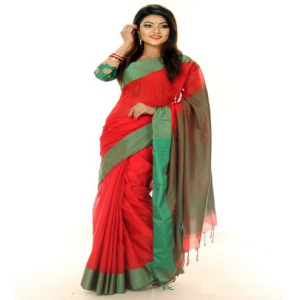Tosor Silk Saree Price BD | Tosor Silk Saree
