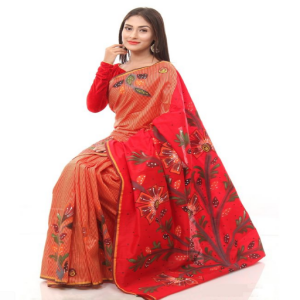 Silk Saree Price BD | Silk Saree