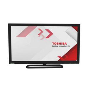 TOSHIBA 24 INCH LED HD TV S1600